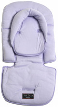 Вкладыш в коляску Valco Baby All Sorts Seat Pad Grape