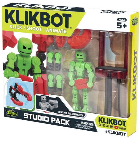 Кликботы Игрушки Купить Интернет Магазин
