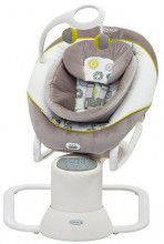 Электрокачели Graco All Ways Soother The Works