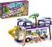LEGO Friends Автобус для друзей