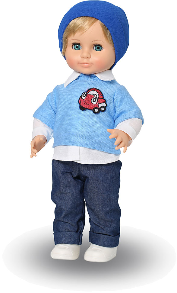 Кукла Мальчик Купить В Интернет Магазине