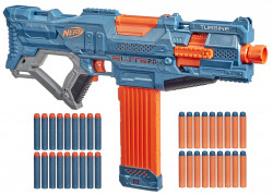 Бластер Nerf Elite 2.0 Turbine CS-18 (E9481)