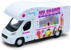 Фургон Ice-Cream Van (92659)