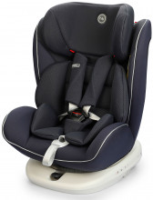 Автокресло Happy Baby Unix isofix группа 0/1/2/3 (до 36 кг) Navy Blue