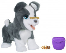 Hasbro Furreal Friends Щенок Хаски
