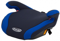 Бустер Graco Car Seat Connext группа 3 (22-36 кг) Eclipse