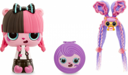 Игровой набор MGA Entertainment Pop Pop Hair 561873