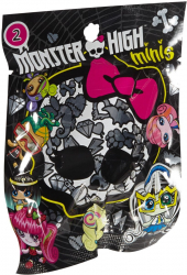 Фигурка Monster High Minis FCB75 в ассортименте