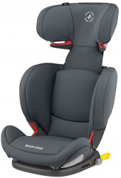 Автокресло группа 3/3 (15-36 кг) Maxi-Cosi RodiFix Air Protect Authent Graphite