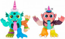 Игровой набор MGA Entertainment Crate Creatures KaBoom 555070